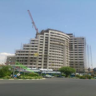 پروژه ساحل سپانیر