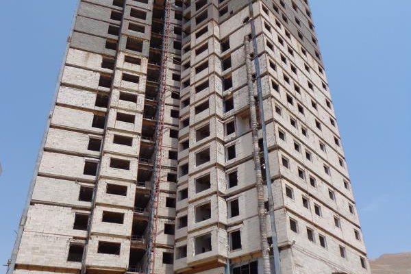 پروژه خادمین شهرداری ( مروارید شهر)