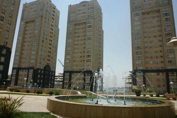 برج مسکونی پارسیا